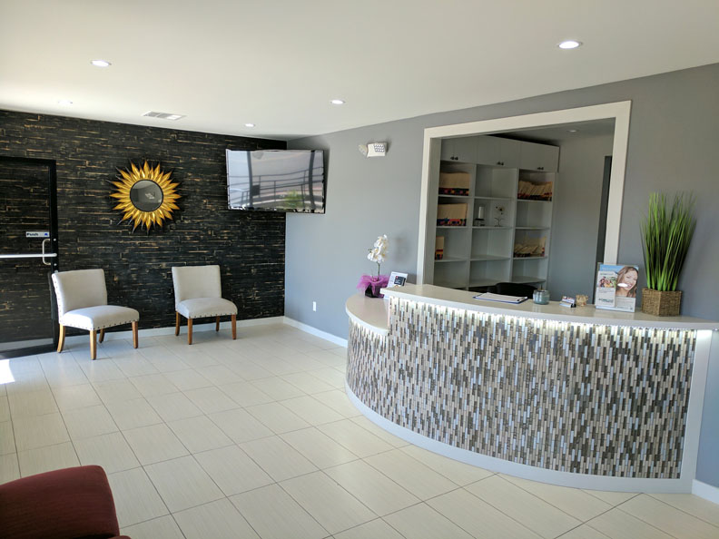 226 Covina Dental Practice Sale