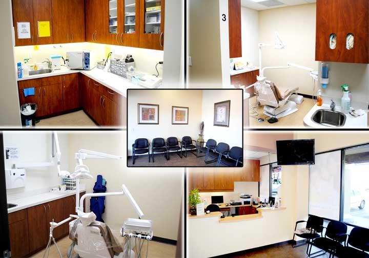 249 Culver City Dental Practice Sale