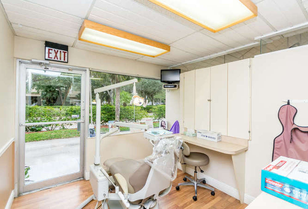Dental Practice located in Lake Worth, Florida