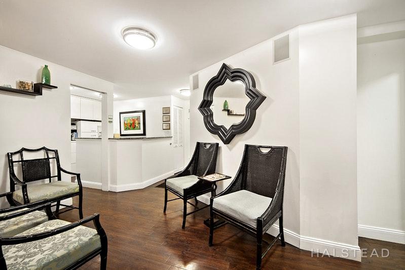 Murray Hill Office Rental