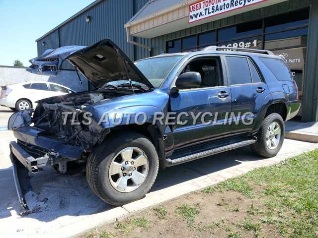 2004 Toyota 4runner Interior Parts Www Indiepedia Org