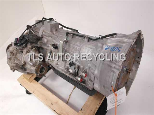 OEM A750F - Used 2006 Toyota Land Cruiser STDTransmission 5