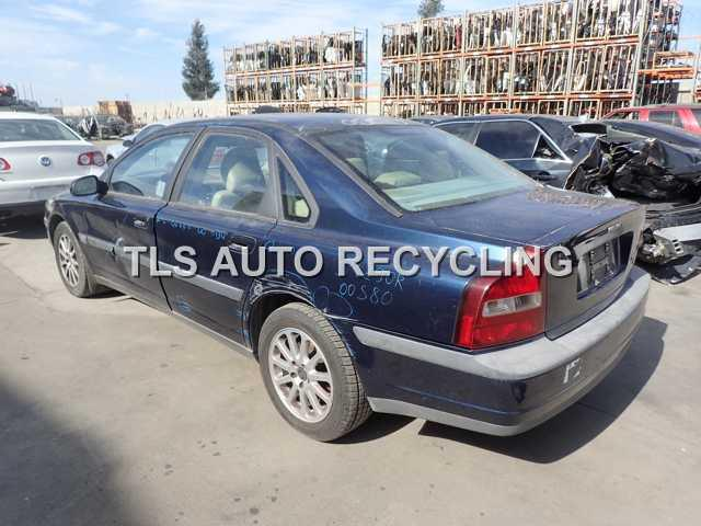 Used Volvo S80 2000 Parts From 5129or Benzeen Auto Parts