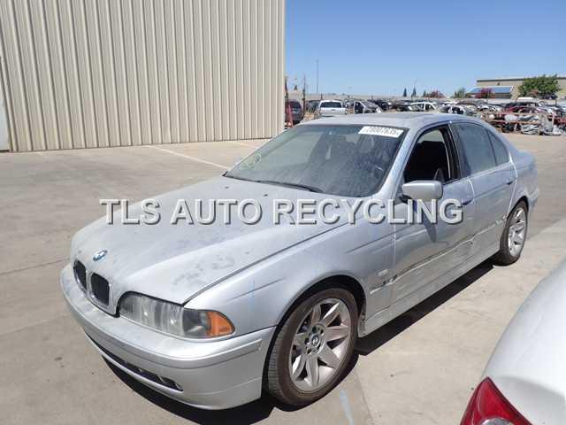 BMW 525i 2002 - 5132BK