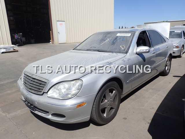 Mercedes-Benz S500 2004 - 5133RD