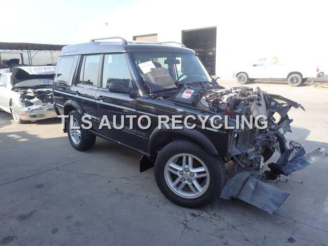 parts car automatic transmission index interior landrover with green tan cylinder land used lr rover discovery