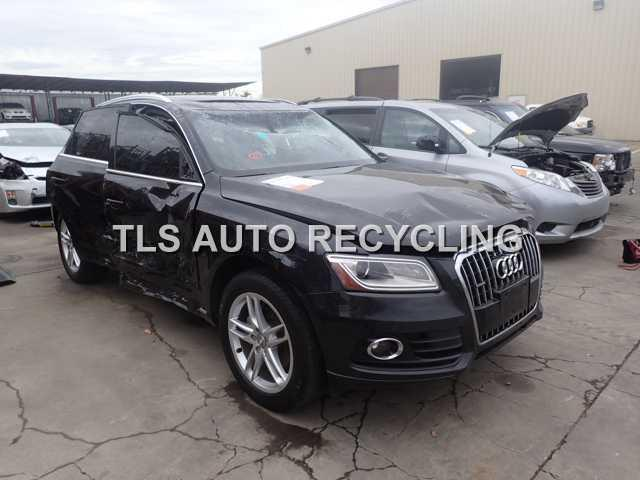 Used Audi Q Parts From BL Benzeen Auto Parts - Used audi parts