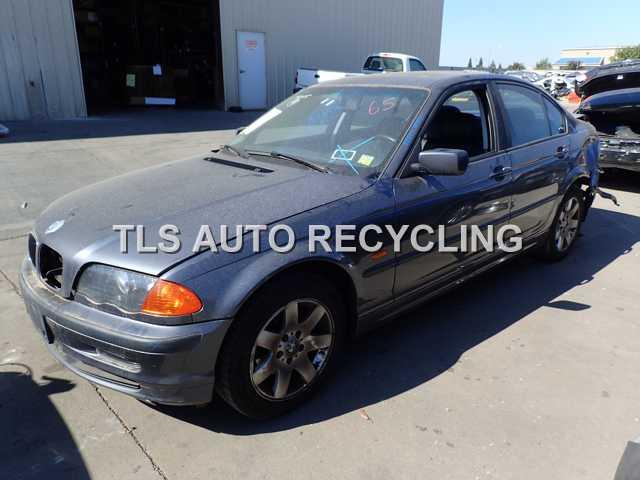 BMW 323i 2000 - 5184YL