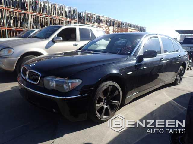 BMW 745Li 2004 - 5226BR