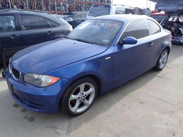 BMW 128i 2008 - 5280BR