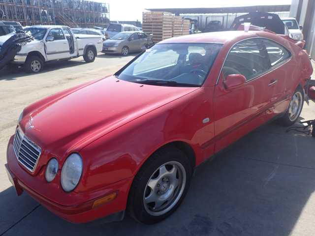 Mercedes-Benz CLK320 1999 - 6030YL