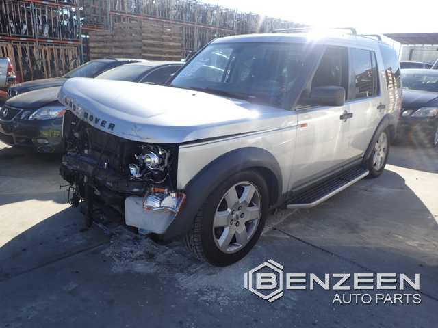 Land Rover LR3 2006 - 6047OR