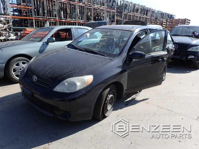 Toyota Matrix 2007 - 6060RD
