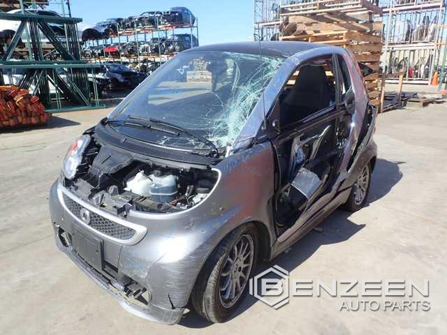 Smart Fortwo 2013 - 6133BL