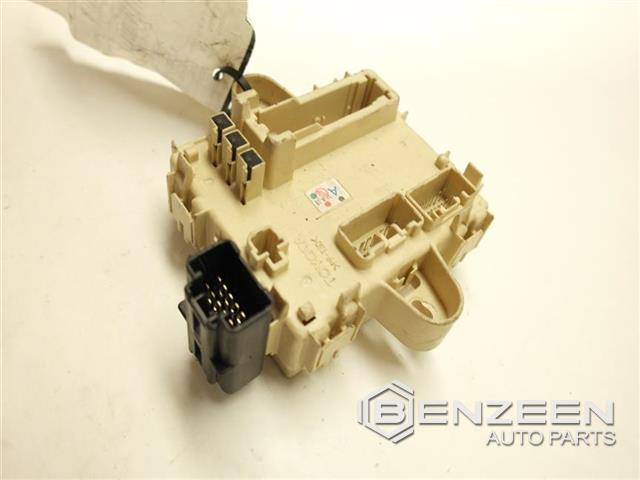 used 2007 rx 400h rx 400h fuse box, cabin - photo #2