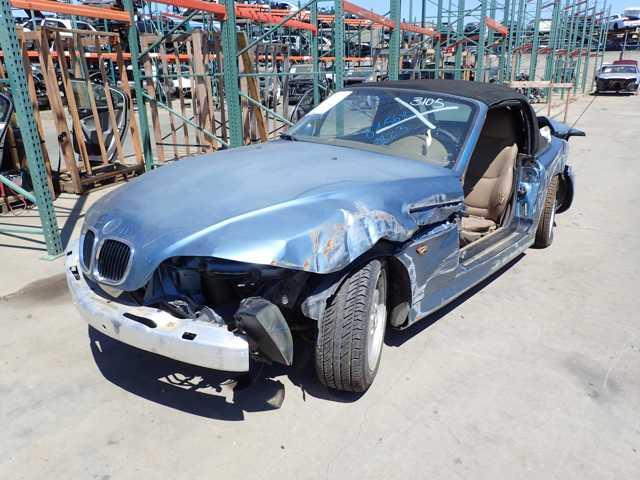 BMW Z3 1998 - 6156YL