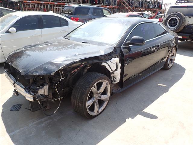 Audi A5 2009 - 6230BK
