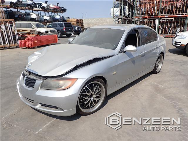 Used 2006 BMW 330i STD Decklid - Benzeen Auto Parts