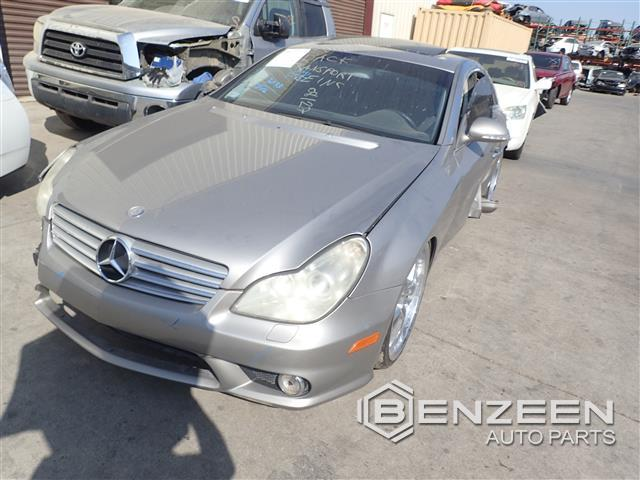 Mercedes-Benz CLS500 2006 - 6290OR