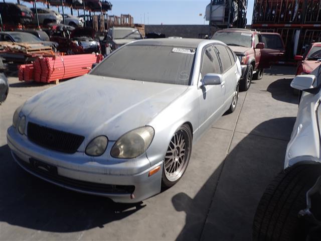 Lexus GS 400 1999 - 6310PR