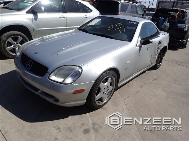 Mercedes-Benz SLK230 2000 - 6326OR