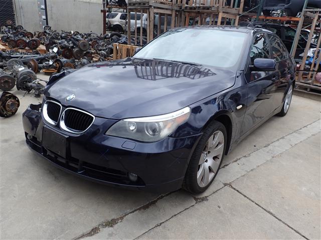 BMW 530i 2006 - 6360BR