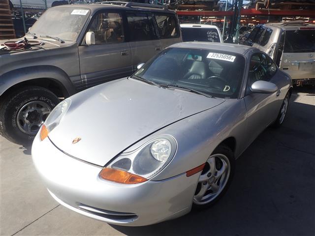 Porsche 911 1999 - 6371OR