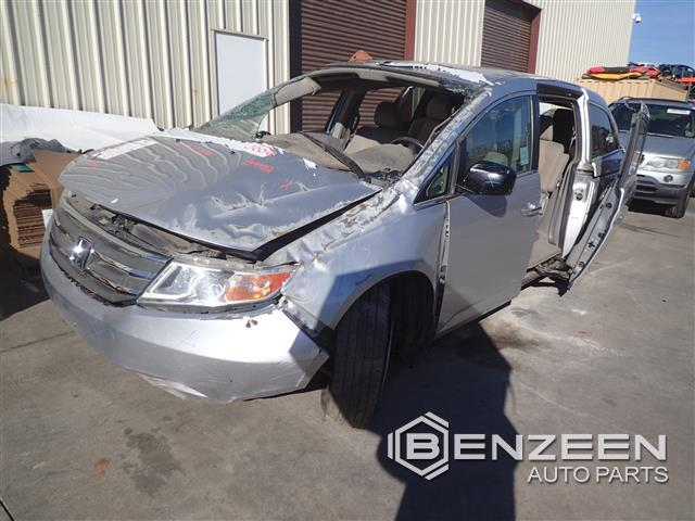Oem 72050tk8a12 Used 2012 Honda Odyssey Ex Door Motor Right