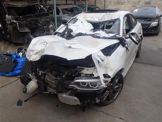 BMW M235i 2015 - 6423BR
