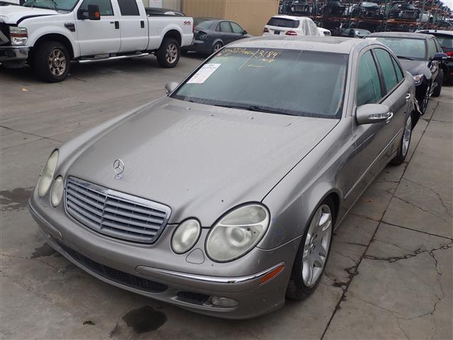 Mercedes-Benz E500 2003 - 6446BK