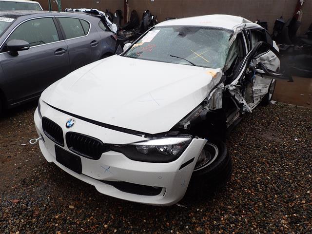 BMW 320i 2015 - 6481PR
