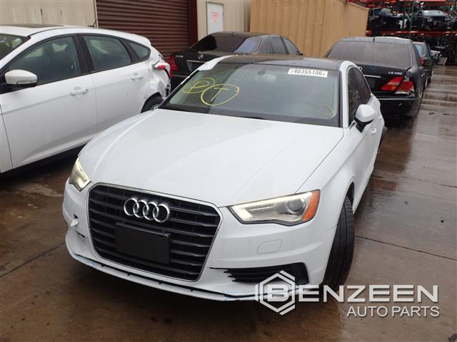 Audi A3 2015 - 6488OR