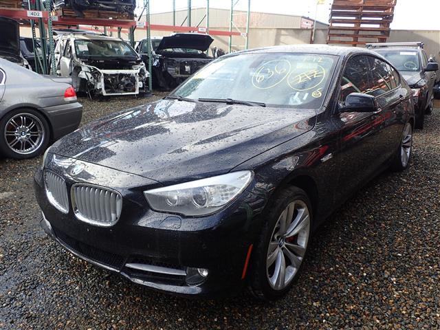 BMW 550i GT 2012 - 7021GY