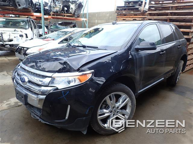 Ford Edge  Br
