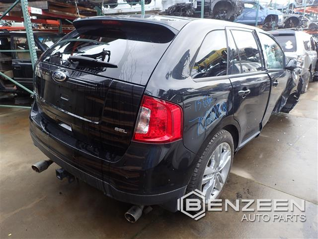 Ford Edge Sel Fuel Tank
