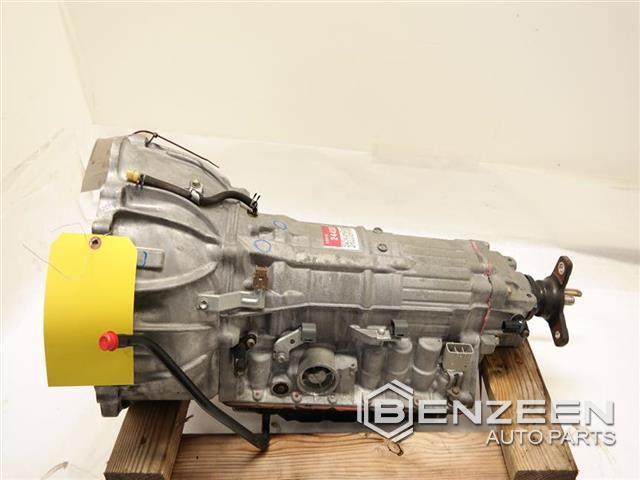OEM A650E - Used 2002 Lexus SC 430 STDTransmission 5 Speed