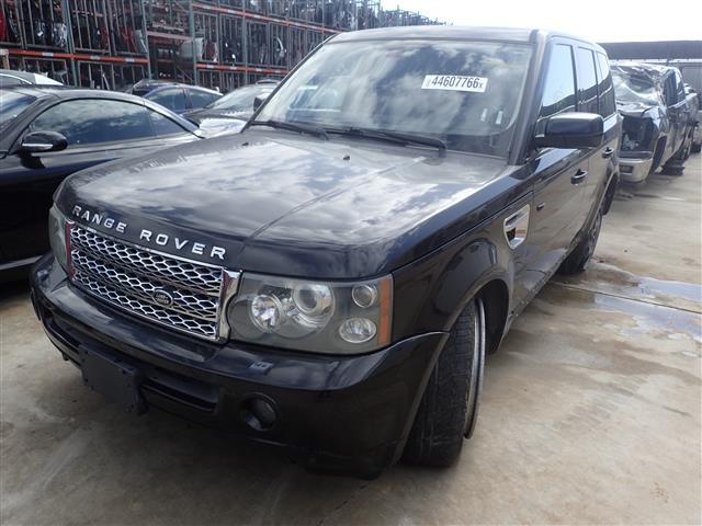 Land Rover Range Rover Sport 2007 - 7052YL