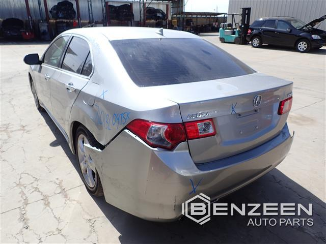 OEM TLAZZ Used Acura TSX STD Fender Right Benzeen - Acura tsx fender