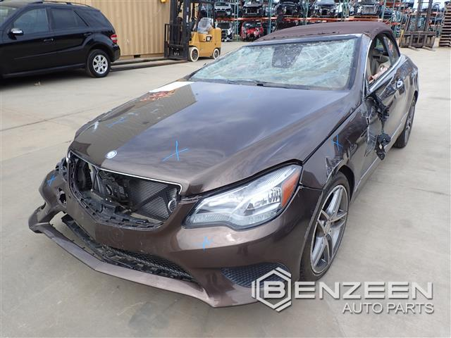 Mercedes-Benz E400 2015 - 7105OR