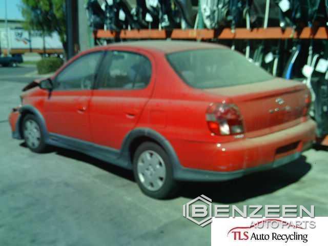 Toyota Echo 2001 - 100095