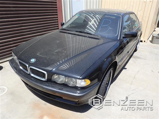 BMW 750iL 2001 - 7199RD
