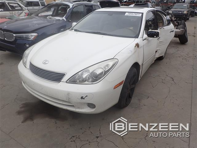 Lexus ES 330 2005 - 7202BR