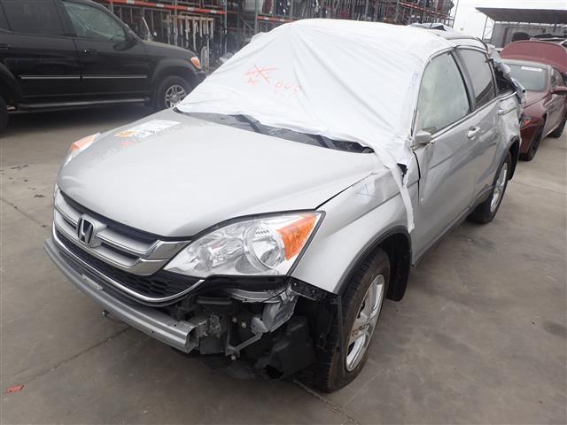 Crossmember / K Frame for Honda CR-V 2011 cars - 7207BK