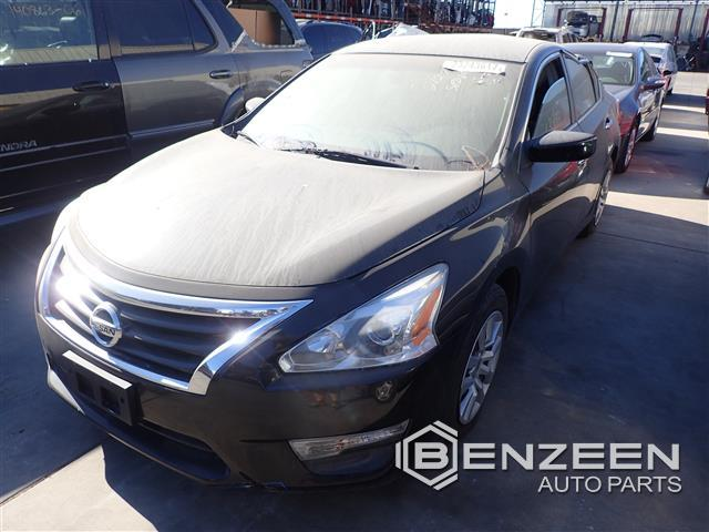 Nissan Altima 2013   7222OR