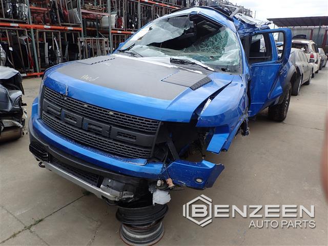 Ford F-150 RAPTOR 2012 - 7213OR