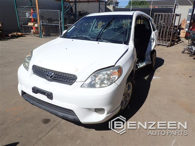 Toyota Used Parts >> Used Toyota Matrix Parts Benzeen Auto Parts