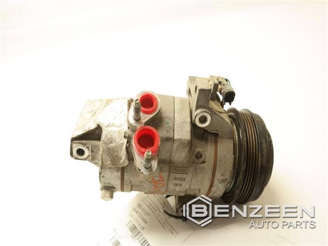 Ford Expedition Limited Ac Compressor