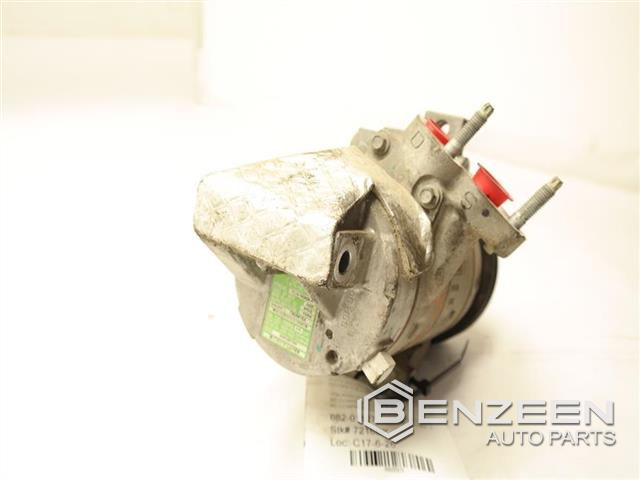 Used  Expedition Expedition Ac Compressor Photo
