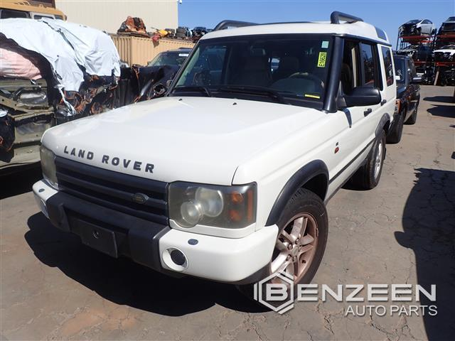 Land Rover Discovery 2004 - 7249OR