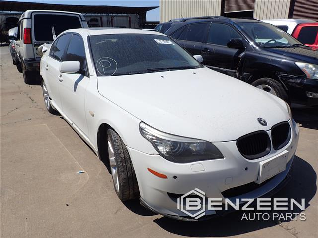 Used BMW 535i 2008 Parts from 7251PR - Benzeen Auto Parts